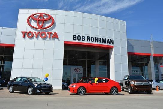 Bob Rohrman Toyota 1 Bob Rohrman Toyota 2 ...
