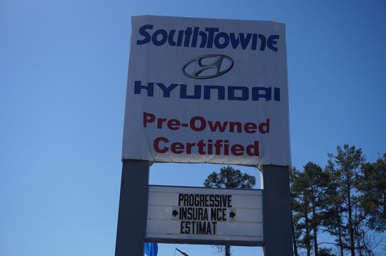 SouthTowne Hyundai Of Riverdale 1 SouthTowne Hyundai Of Riverdale 2 ...