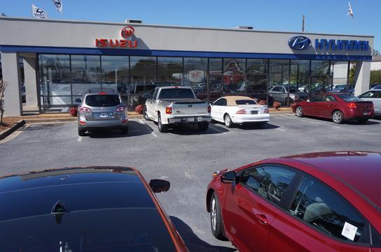 SouthTowne Hyundai Of Riverdale Car Dealership In Riverdale, GA 30274 |  Kelley Blue Book