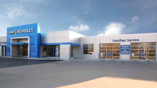 burt watson chevrolet car dealership in freeland mi 48623 8940 kelley blue book. Black Bedroom Furniture Sets. Home Design Ideas