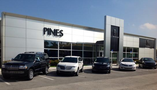 Pines Ford Lincoln 3