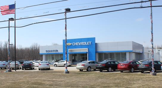 Schafer Chevrolet