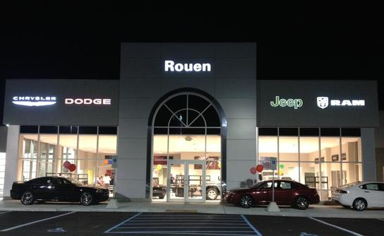 Rouen Chrysler Dodge Jeep 1