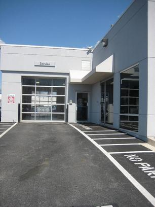 Heritage Volkswagen Catonsville Car Dealership In