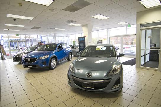 Heritage Mazda Catonsville Car Dealership In Baltimore MD - Mazda dealerships in md