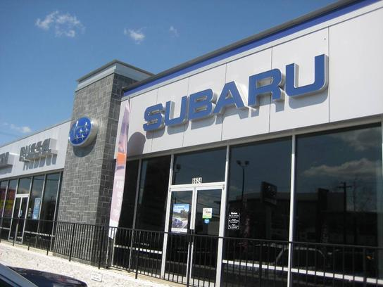 Heritage Volkswagen Subaru >> Heritage Volkswagen Mazda Subaru Car Dealership In Baltimore Md