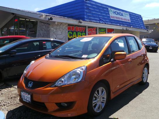 Honda Redwood City 3