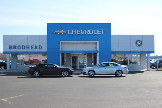 Brodhead Chevrolet Buick Car Dealership In Brodhead, WI 53520 | Kelley Blue  Book