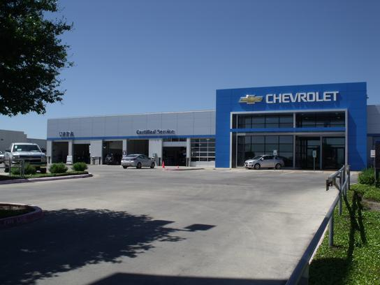 Delightful Vara Chevrolet Car Dealership In San Antonio, TX 78224 | Kelley Blue Book