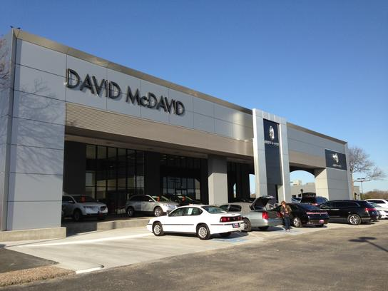 Image result for mcdavid lincoln plano