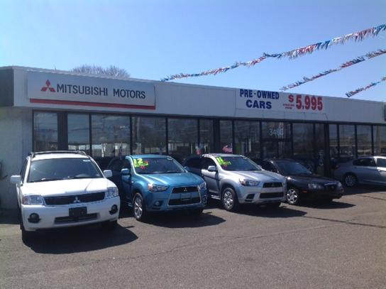 family your dealership mitsubishi new brooklyn car of best cars dealer used ny for modern