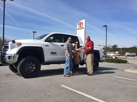 Toyota Of Gadsden >> Team One Toyota of Gadsden car dealership in Rainbow City, AL 35906 | Kelley Blue Book
