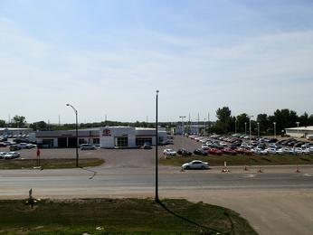 Sharp Automotive Car Dealership In Watertown Sd 57201 Kelley Blue Book