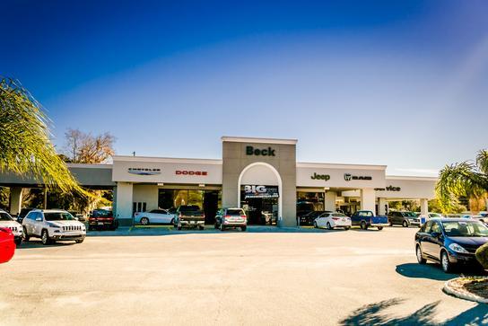 Dodge Dealership Jacksonville Fl >> Beck Chrysler Dodge Jeep car dealership in Palatka, FL ...