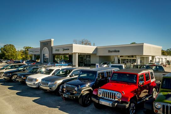 Beck Chrysler Dodge Jeep 3