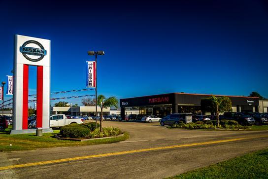 Beck Nissan Car Dealership In Palatka Fl 32177 9606 Kelley Blue Book