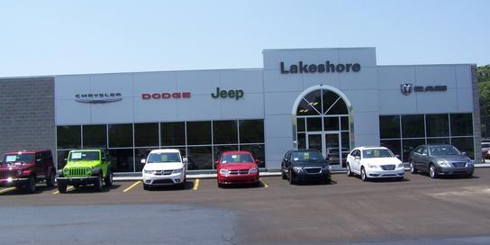 Boyd Earls' Lakeshore Chrysler Dodge Jeep 1