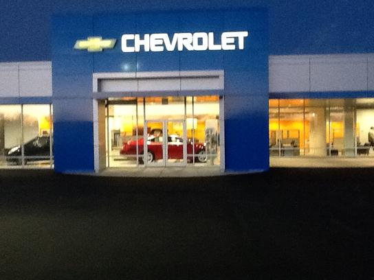 Woodruff Chevrolet 1