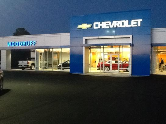 Woodruff Chevrolet