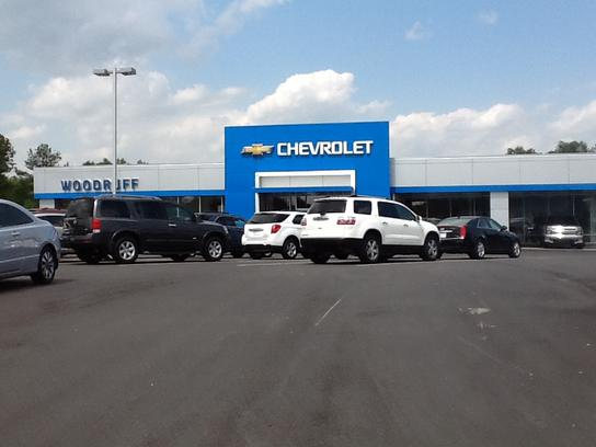 Woodruff Chevrolet 2