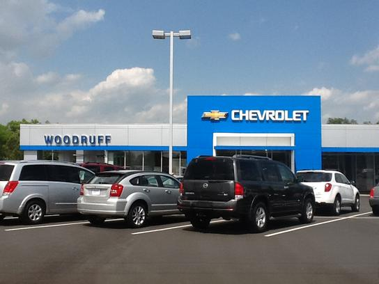 Woodruff Chevrolet 3