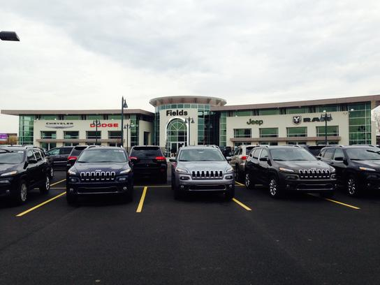 Fields Chrysler Jeep Dodge RAM 2