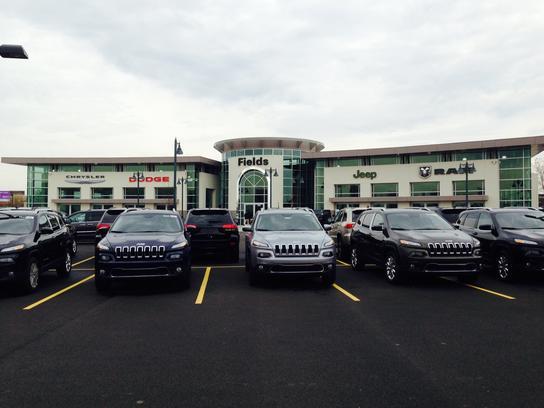 Nice Fields Chrysler Jeep Dodge RAM 1 Fields Chrysler Jeep Dodge RAM 2 ...
