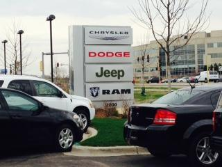 Fields Chrysler Jeep Dodge RAM 3