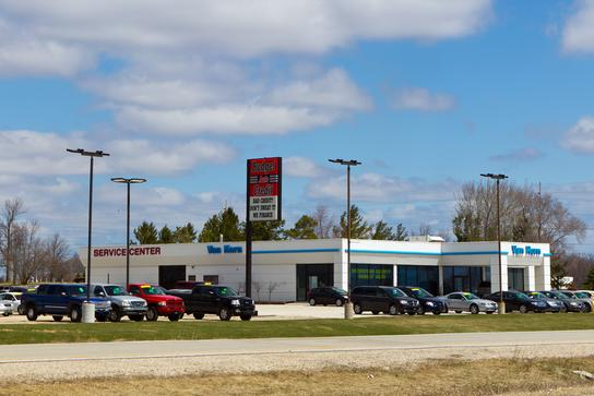 Sheboygan County Budget Auto >> Van Horn Budget Auto Of Plymouth Car Dealership In Plymouth Wi