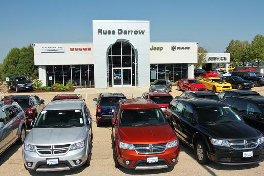 Russ Darrow Madison Chrysler Dodge Jeep Ram