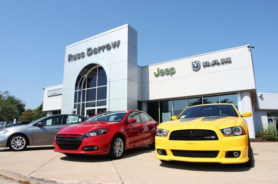 Jeep Dealership Madison Wi >> Russ Darrow Madison Chrysler Dodge Jeep Ram car dealership in Madison, WI 53718-6390 | Kelley ...