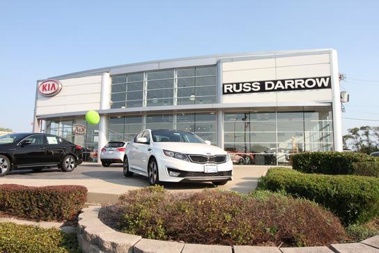 Russ Darrow Waukesha >> Russ Darrow Kia Of Waukesha Car Dealership In Waukesha Wi