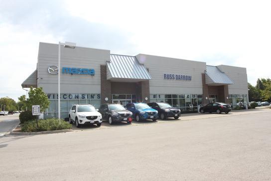 Russ Darrow Mazda >> Russ Darrow Mazda Car Dealership In Greenfield Wi 53228 1204
