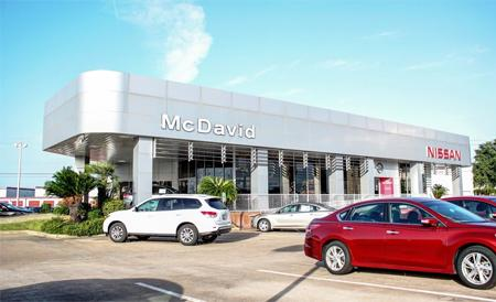 Great David McDavid Nissan 1 ...