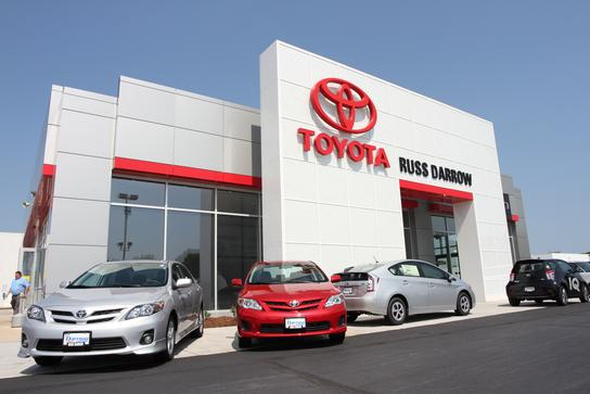 Russ Darrow Toyota Scion of West Bend