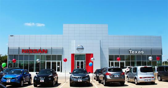 New Car Dealers In Grapevine Tx
