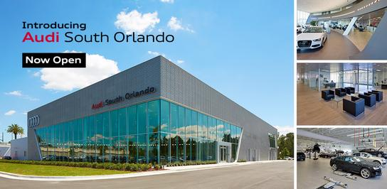 Ten Lessons That Will Teach You All You Need To Know About Audi Of - Audi south orlando