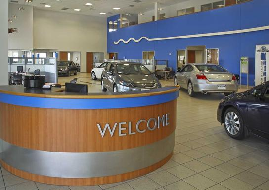 Honda of Columbia 2