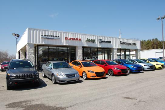 Northpointe Automotive 1