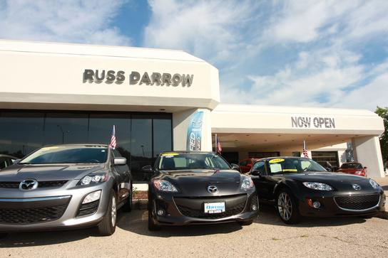 Car Dealership Ratings And Reviews   Russ Darrow Mazda Of Madison In MADISON,  WI 53718 | Kelley Blue Book