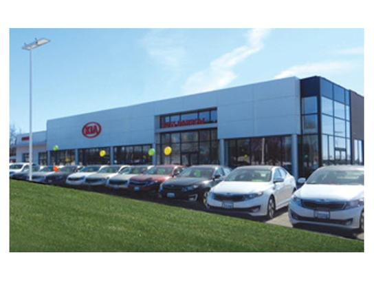 Madison Car Dealers >> Russ Darrow Kia Madison Car Dealership In Madison Wi