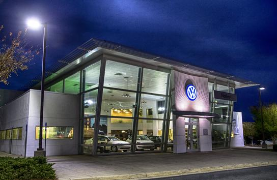 Nalley Volkswagen Of Alpharetta Car Dealership In