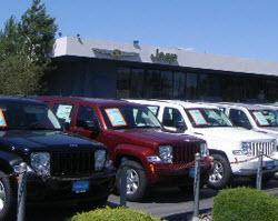Lithia Jeep Reno >> Lithia Chrysler Jeep Of Reno Car Dealership In Reno Nv