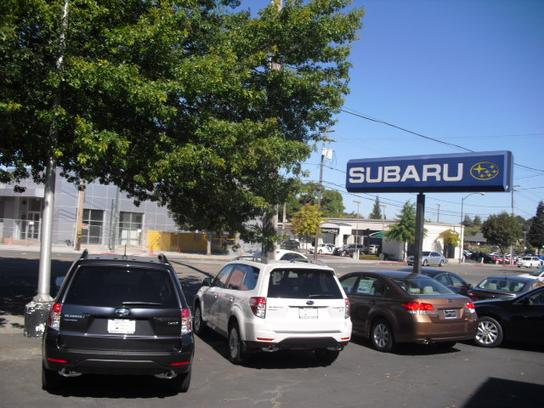 Walnut Creek Subaru >> Diablo Subaru Of Walnut Creek Car Dealership In Walnut Creek Ca