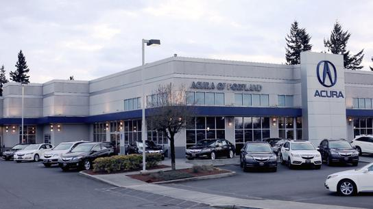 Acura Of Portland >> Acura Of Portland Car Dealership In Portland Or 97216 3766 Kelley
