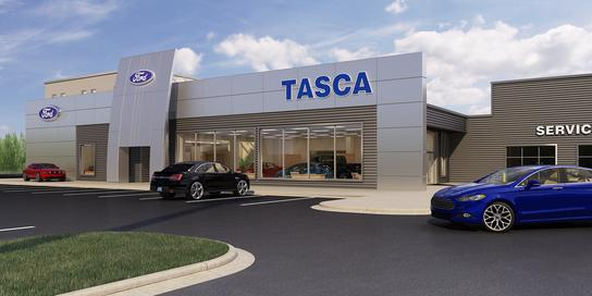 Tasca Ford of Connecticut car dealership in BERLIN, CT ... - photo#45