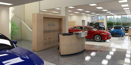 Tasca Ford Of Connecticut Car Dealership In Berlin Ct 06037 2329