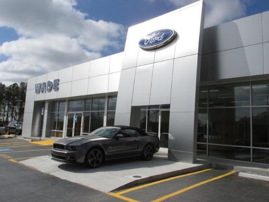 wade ford inc car dealership in smyrna ga 30080 5537 kelley blue book. Black Bedroom Furniture Sets. Home Design Ideas