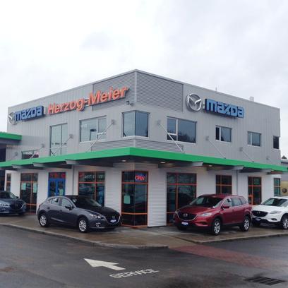 Herzog Meier Volkswagen Mazda Volvo Car Dealership In Beaverton Or