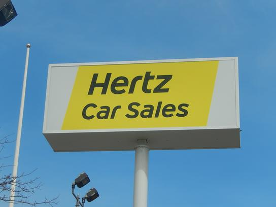 Hertz Car Sales Lynn 1
